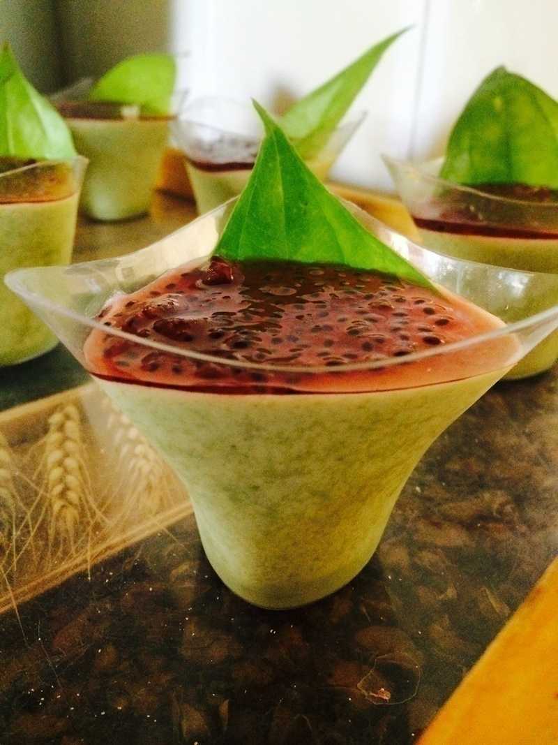 PAAN MOUSSE