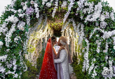 Doesn't this picture look straight out of aa fairytale!