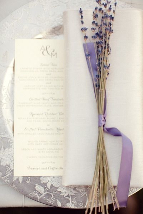 Lavender wedding theme ideas that will stun you blog for Can you get purple roses