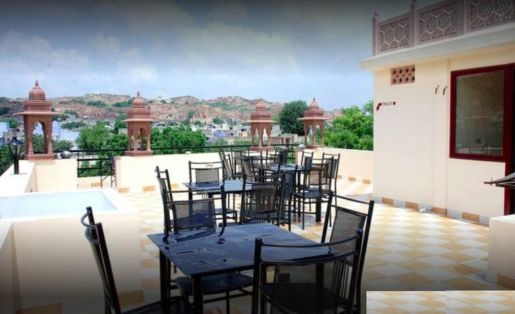 Jee Ri Haveli Gulab Sagar Jodhpur - Wedding Hotel