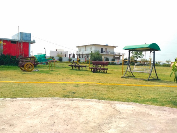 Kings Resort Kolar Road Bhopal - Wedding Lawn