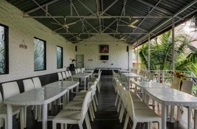 R K Farms Karjat Karjat - Banquet Hall