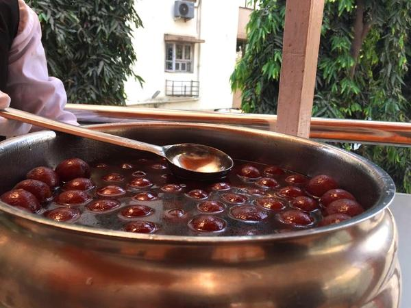 The Bombay Catering Co. | Mumbai | Caterers
