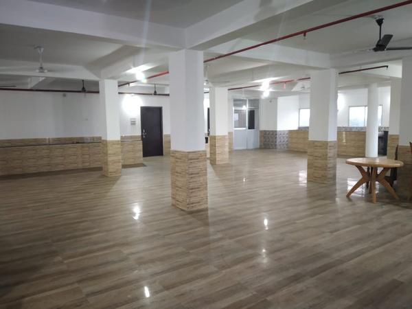 Neexotica Borjhar Guwahati - Banquet Hall