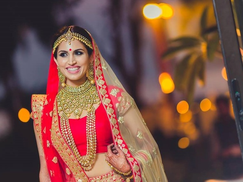 Top 25 Polki Diamond Jewellery Designs Worn By Our Real Brides!