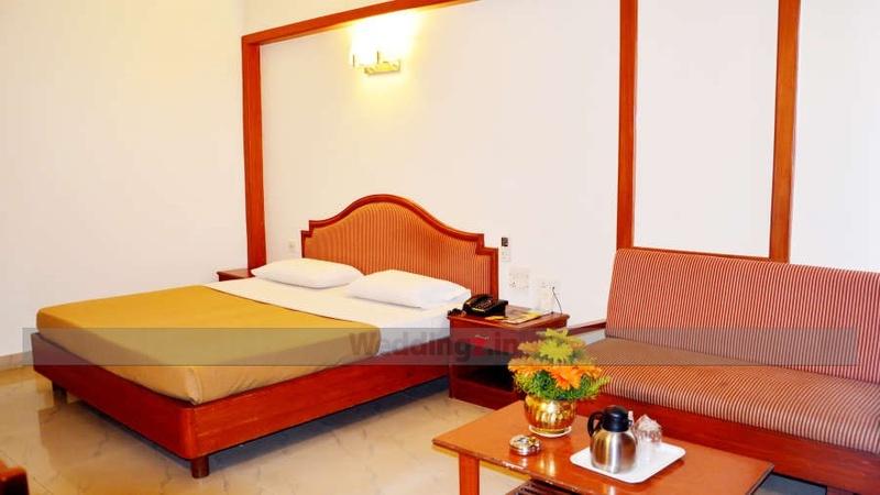 a photo of Hotel Chalukya