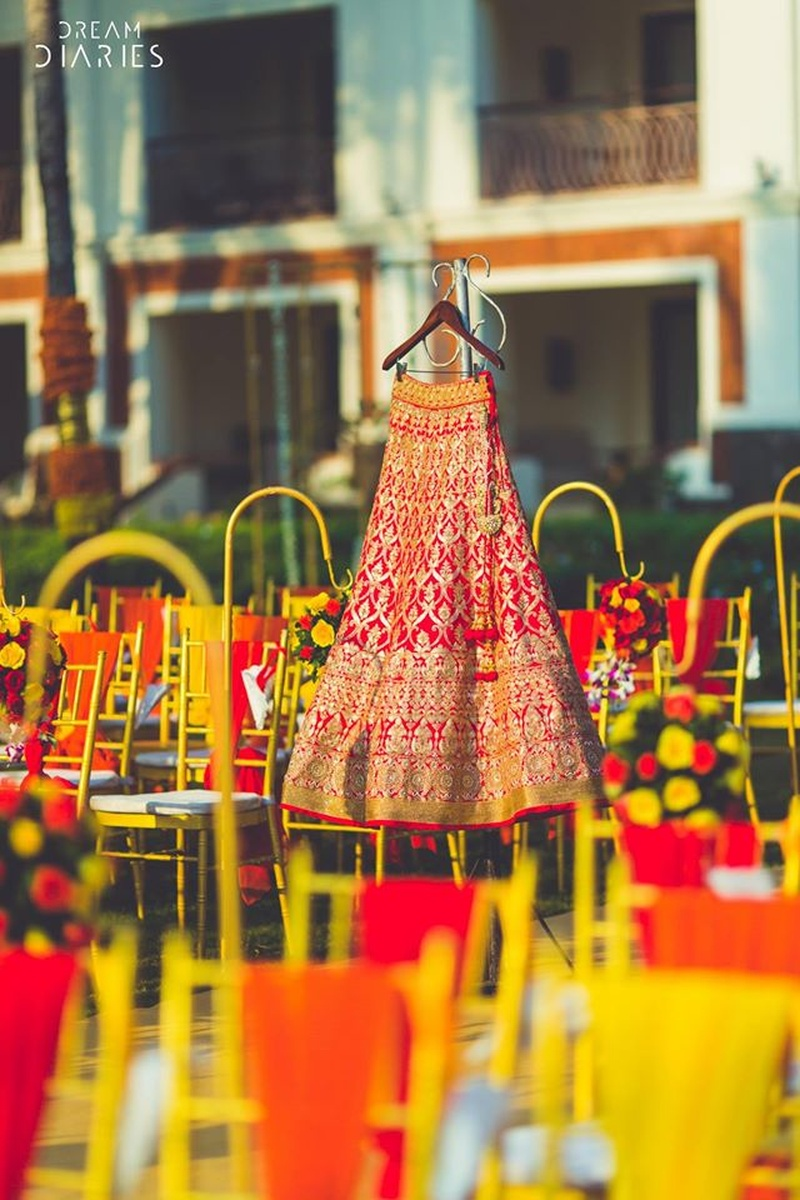 Top 8 Shops for Bridal Shopping in Hauz Khas, Delhi