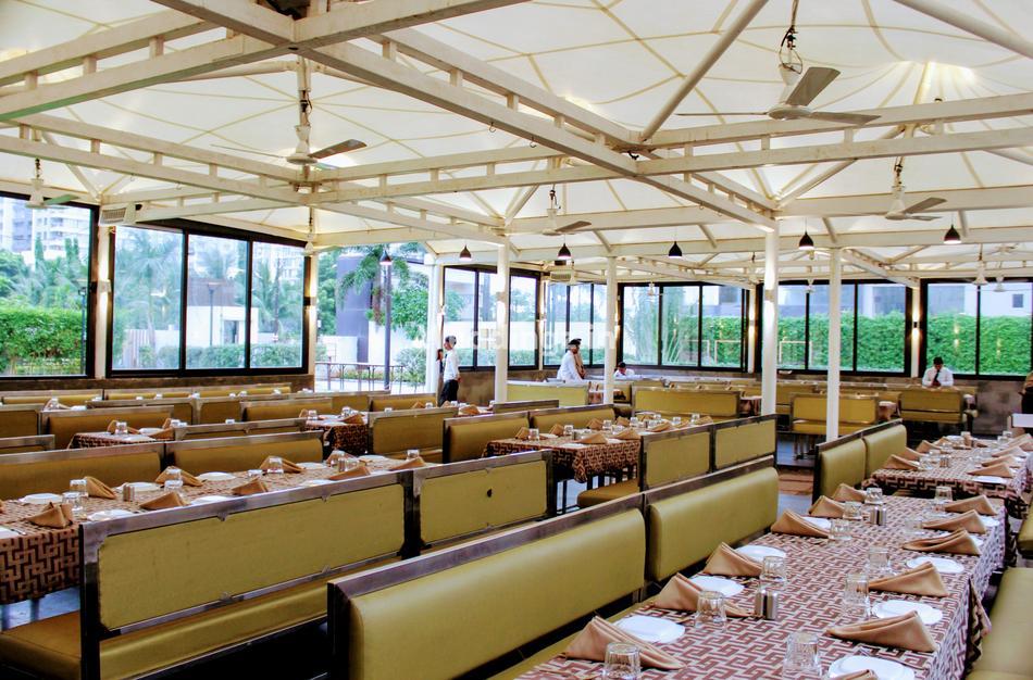 The Tasty Garden Restaurant Pal Gam, Surat | Banquet Hall ...