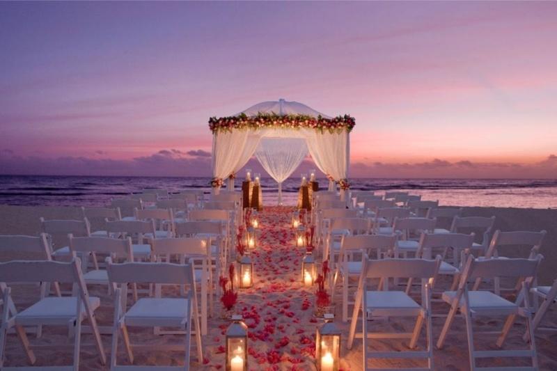 Best Wedding Lawns in Utorda, Goa for a Mind-Blowing Beachy Wedding