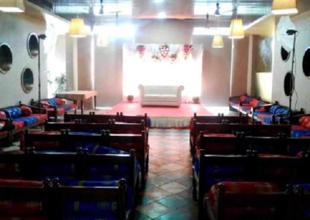 Jajarmaan Restaurant And Banquet Thaltej Ahmedabad - Banquet Hall