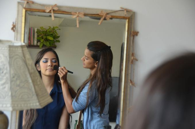 Blend By Neesh | Mumbai | Makeup Artists