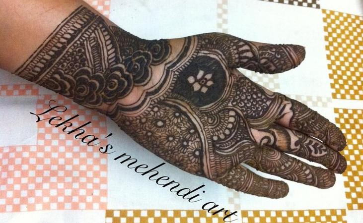 Lekha Mehendi Designer | Hyderabad | Mehendi Artists
