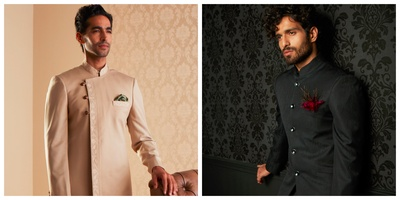 Dear Grooms, Try Customised Tailoring this Wedding Season!