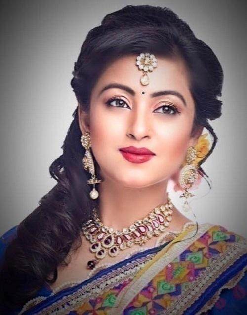 Arpita Ganguly