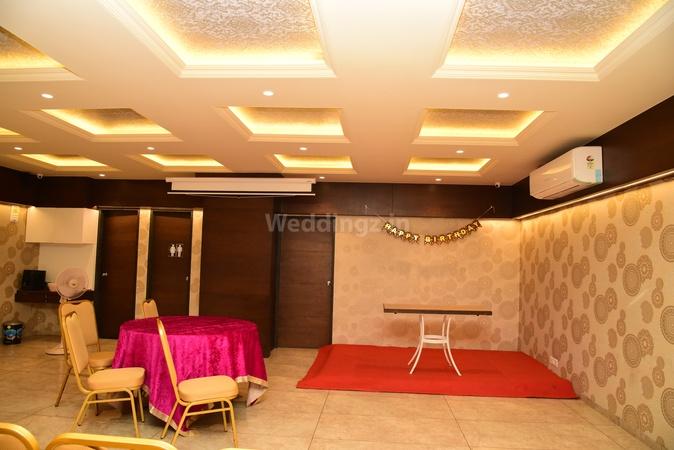 The Fiesta Banquet Akota Baroda - Banquet Hall