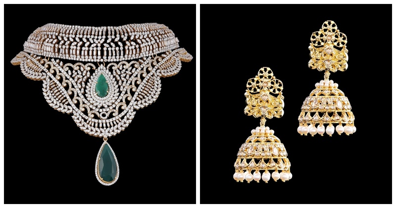 Jet Gems: Your go-to-place for Stunning Bridal Jewellery