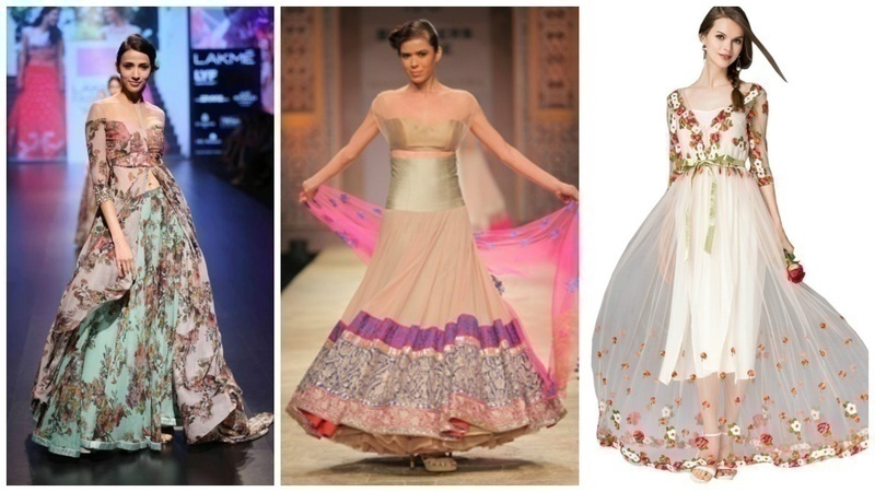 How To Pick The Right Outfit For Your Indian Destination Wedding Bridal Wear Wedding Blog