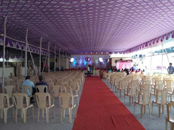 Geet Govind Lawns Pimpri-Chinchwad Pune - Wedding Lawn