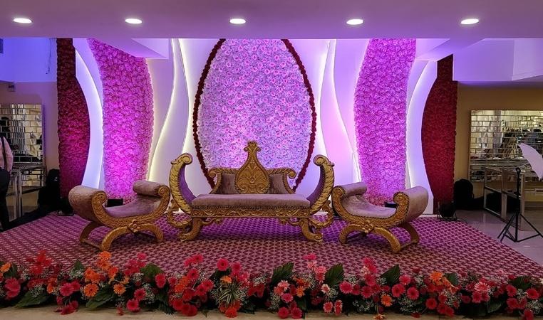 Weddingz.in Banquet Najafgarh Road Industrial Area Delhi - Banquet Hall