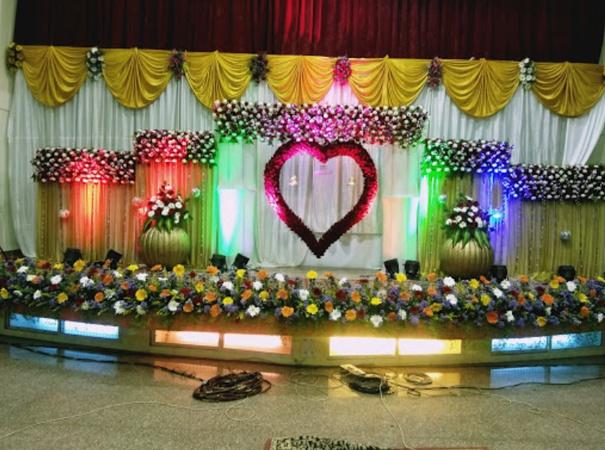 Sri Akkamahadevi Kalyana Mantapa RajaRajeshwari Nagar Bangalore - Mantapa / Convention Hall