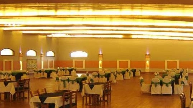 Silver Oak Pakhowal Road Ludhiana - Banquet Hall