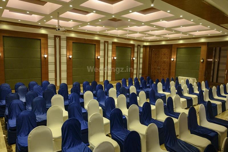 Ramsukh Hotel Resorts And Spa, Mahabaleshwar, Mahabaleshwar