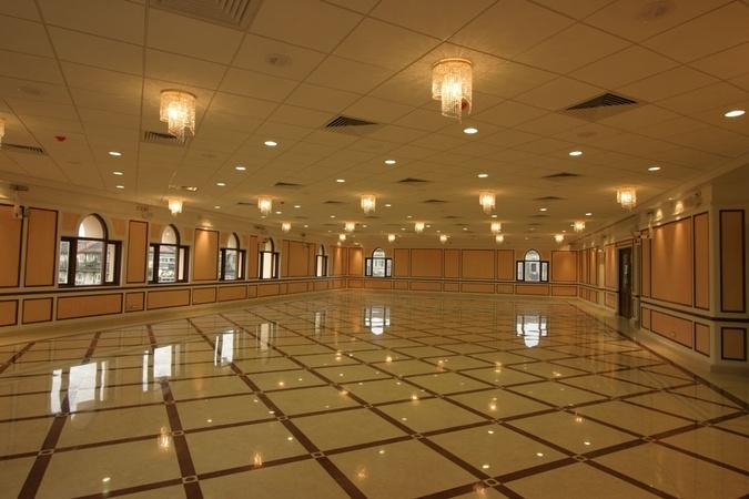 Najam Baug Dongri Mumbai - Banquet Hall