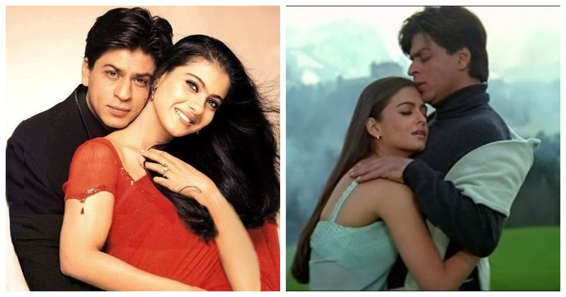 12 Romantic Sharukh Khan Songs for your Sangeet!