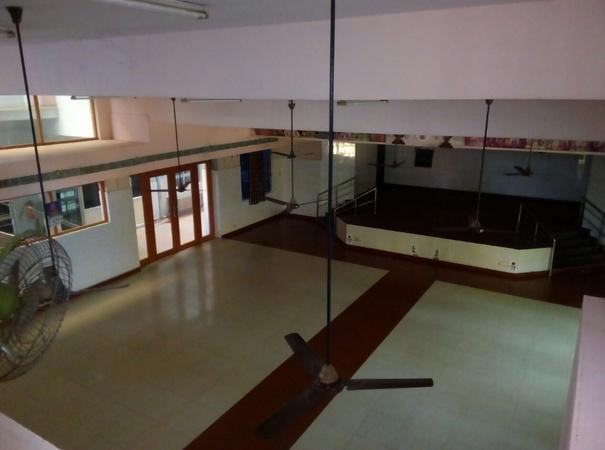 Sri Satari Bhavanam Tambaram Chennai - Banquet Hall