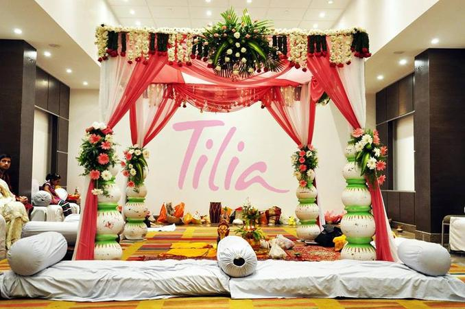 Tilia - Decor | Bangalore | Decorators
