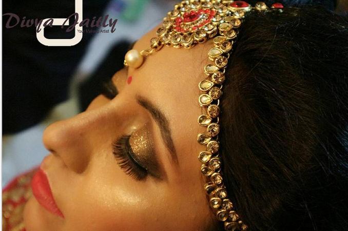 Divya Jaitly Makeup Artist | Delhi | Makeup Artists