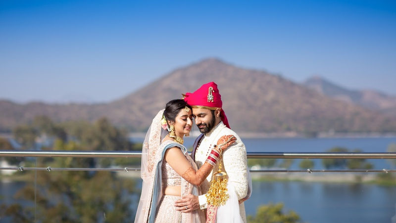 Pranav & Nisha Udaipur : A decade of love blossoms into an eternal union!