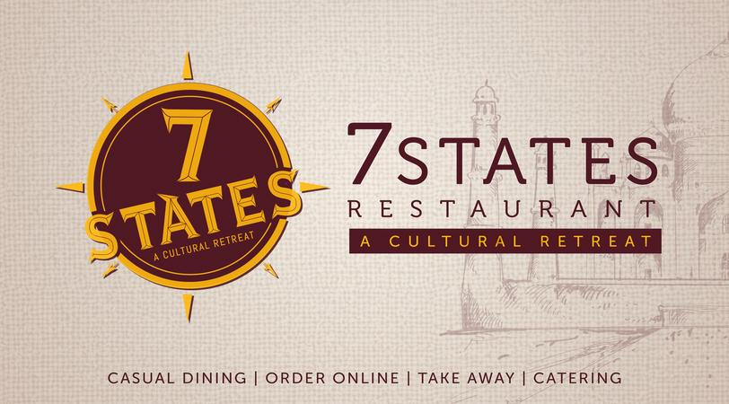 7 States | Delhi | Caterers