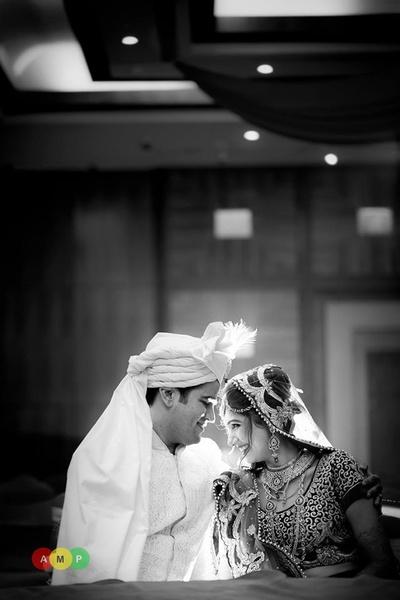 Post-wedding photoshoot by Anupam Maurya Photography