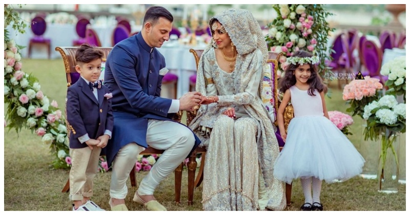 An A-Z guide on Muslim wedding rituals for all the Muslim brides and grooms out there!