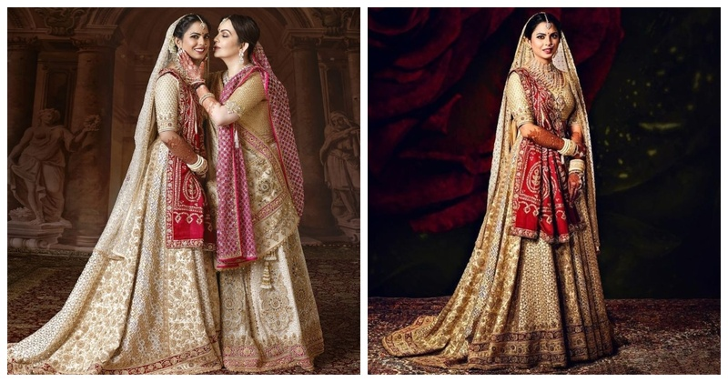 7 Tips to Refurbish Your Mom's Saree for Brides-to-be