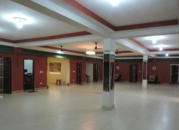 Hotel Tourist Inn, Bankim Nagar, Siliguri