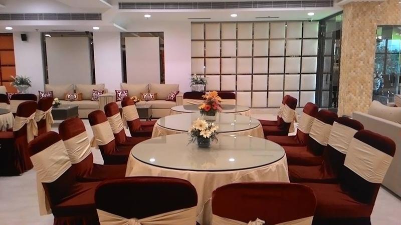 Shubh Villas Banquet Najafgarh Road Industrial Area Delhi - Banquet Hall