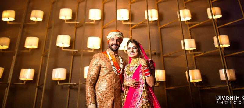 Sahil & Gurpreet Delhi : Pretty Sikh Wedding With a colorful Mehndi and Elegant Engagement