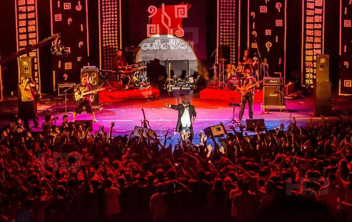 AGNEE – The Band   Mumbai   Variety Arts