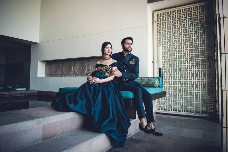 Top 5 Photographers To Check Out For Your Pre-Wedding Shoot This Season
