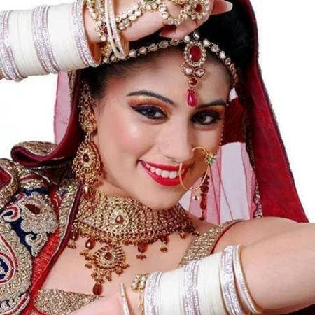 Fine Makeup Artist | Chandigarh | Makeup Artists