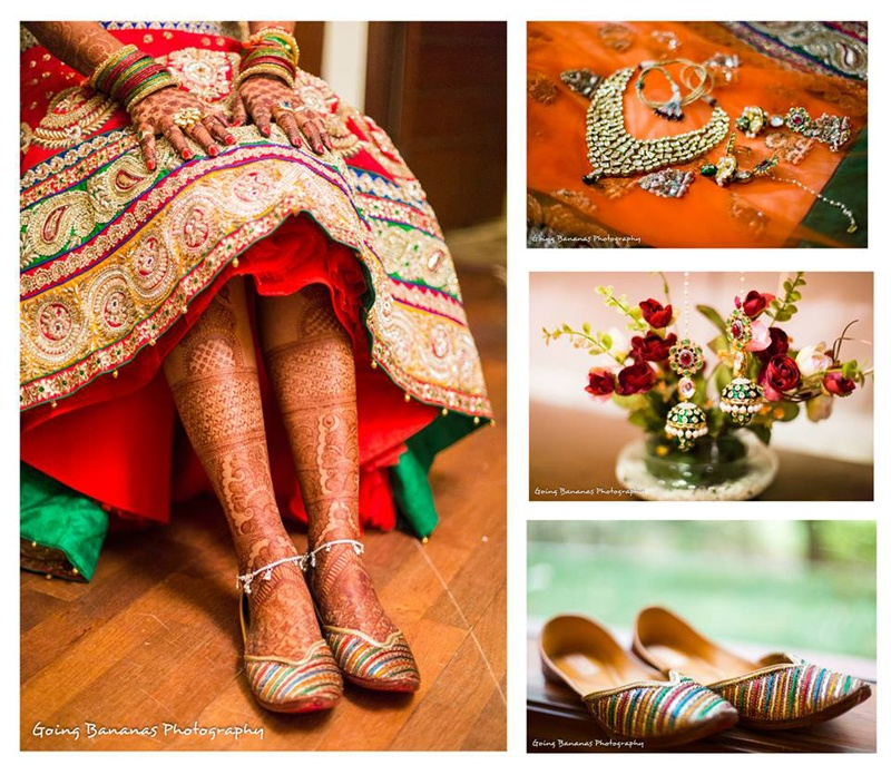 10 Must-Have Lehenga Choli Accessories to Raise Your Oomph Factor
