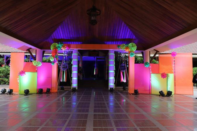 Offbeat Holidays Unlimited | Baroda | Wedding Planners