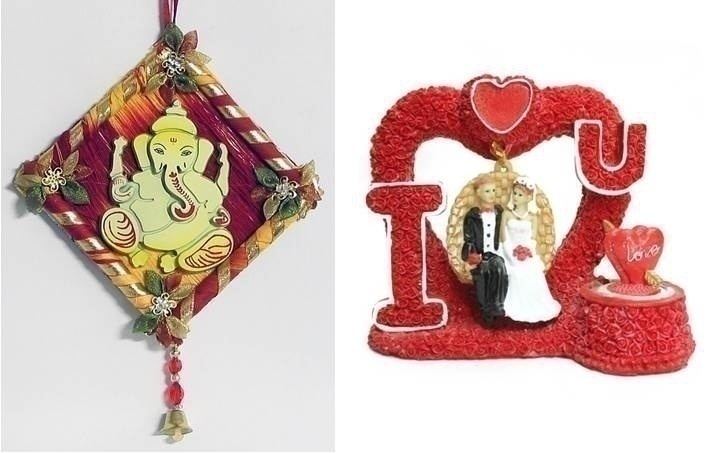 WALL HANGINGS / SHOW PIECES / IDOLS