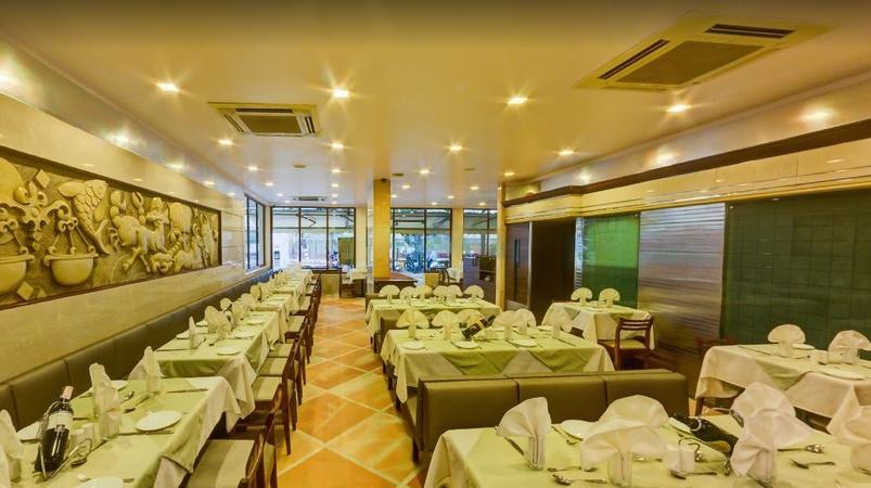 Gajalee Andheri East Mumbai - Cocktail Venues