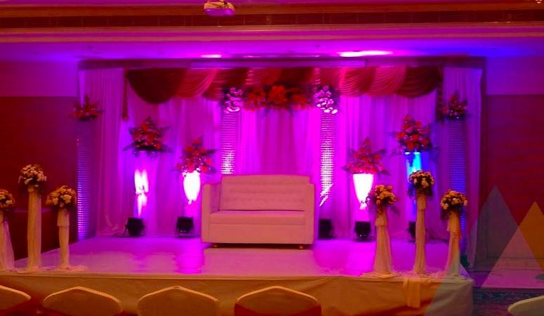 Aamantran Party Hall Kandivali West Mumbai - Banquet Hall