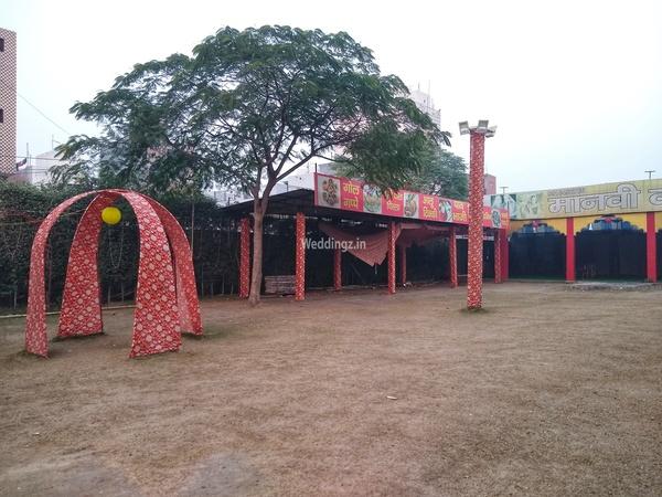 Manvi Vatika Burari Delhi - Wedding Lawn