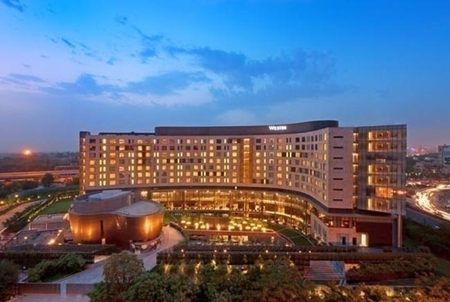 The Westin - Gurgaon - NH-8