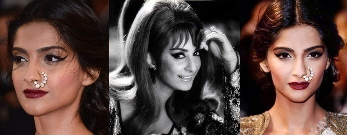 Old Bollywood Glamour